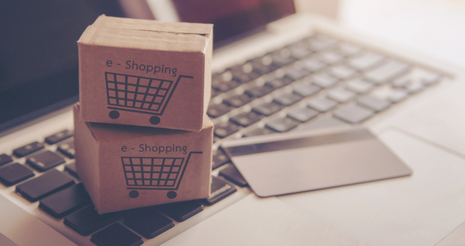 New duties on online shopping